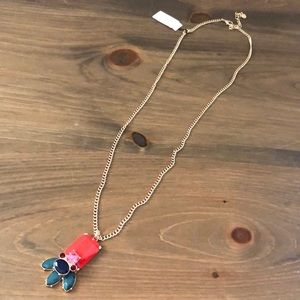 Talbots Necklace NWT